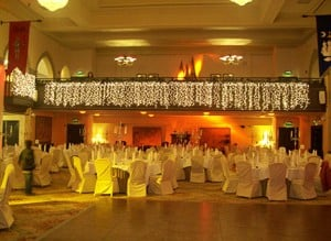 Wedding Products-Fairy Lights For Balcony