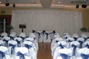 Wedding Products-Fairylight Backdrop Standars