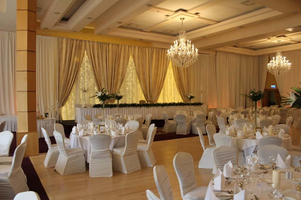 Custom Draping-Pipe and Drape-Pipe & Drape-Weddings
