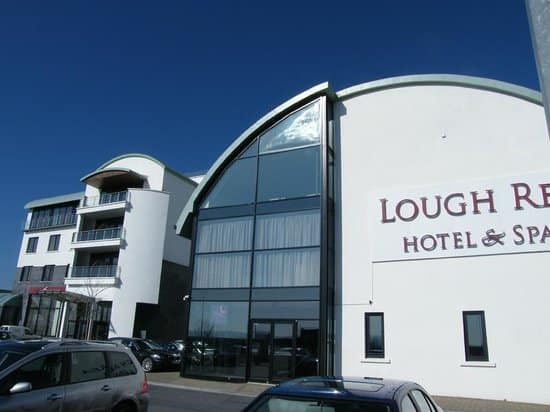 Lough Rea Hotel
