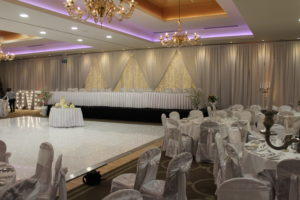 Wedding-Custom-Built-Fairylight-Backdrop-Lough-Rea-Hotel-Galway-Ireland-Wedding-Draping-Lough-Rea-Hotel-Galway-Ireland