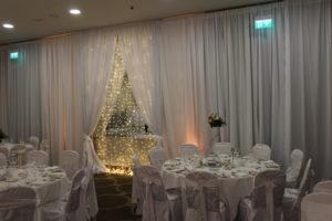 Wedding-Fairylights-On-Mirror-Lough-Rea-Hotel-Galway-Ireland-Wedding-Draping-Lough-Rea-Hotel-Galway-Ireland