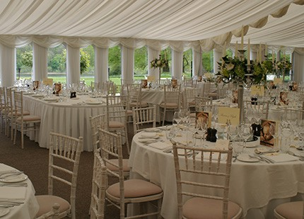 Chiavari Chairs - Castle Leslie Chiavari Chairs from Wow-Weddings