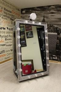 Wedding Products-Selfie Mirror