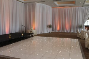 Wedding Products-Custom Draping