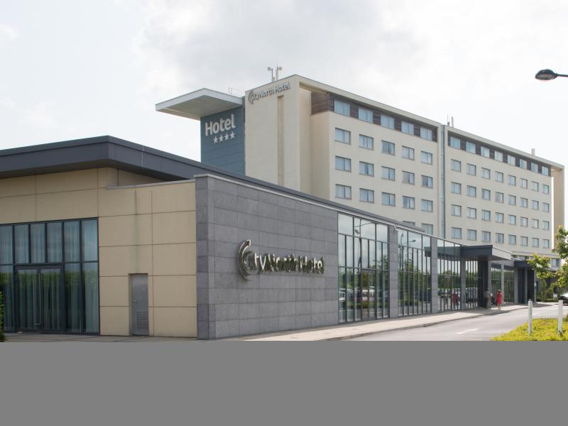 City-North-Hotel