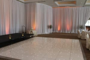 Custom-Draping-Trim-Castle-Meath-Ireland-Wedding-Draping-Trim-Castle-Hotel-Co- Meath-Ireland