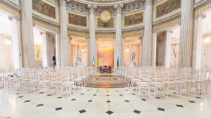 Chiavari-City-Hall-Dublin-Chiavari Chairs in Dublin City Hall, Dublin, County Dublin