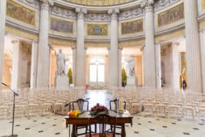 Lime-Wash-Chiavari-Chairs-City-Hall-Dublin-Chiavari Chairs in Dublin City Hall, Dublin, County Dublin