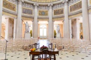 Lime-Wash-Chiavari-Chairs-City-Hall-Dublin-Chiavari Chairs in Dublin City Hall, Dublin, County Dublin